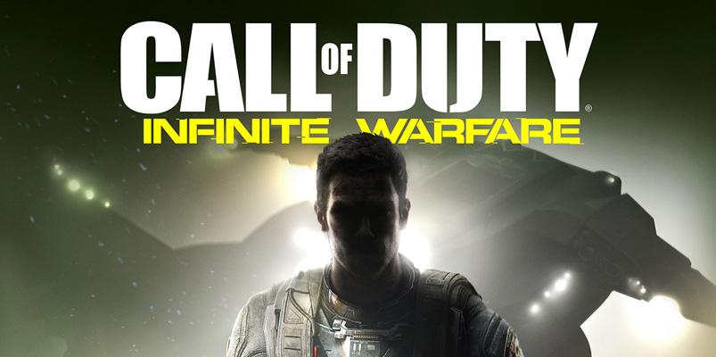 Call of Duty: Infinite Warfare llega el 4 de noviembre