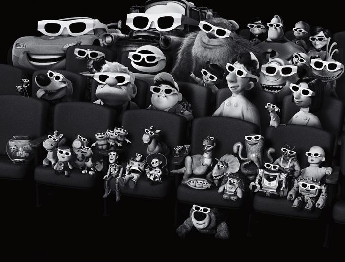 Cinépolis Disney Pixar