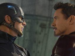 Civil War Mejor debut Mexico