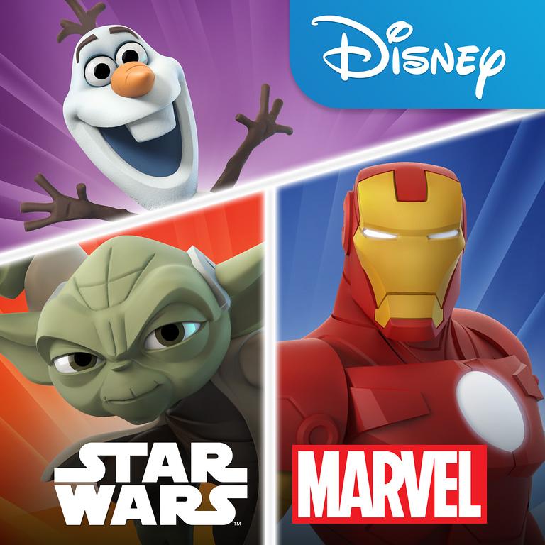 Disney Infinity Toy Box 3.0