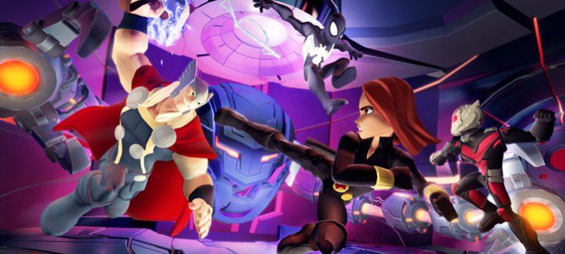 Disney Interactive final