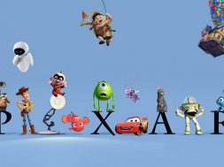 Disney•PIXAR Cinépolis