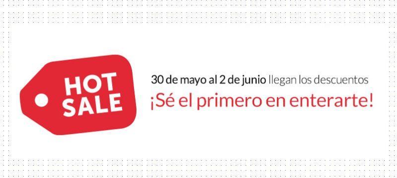 HotSale 2016 Mercado Libre