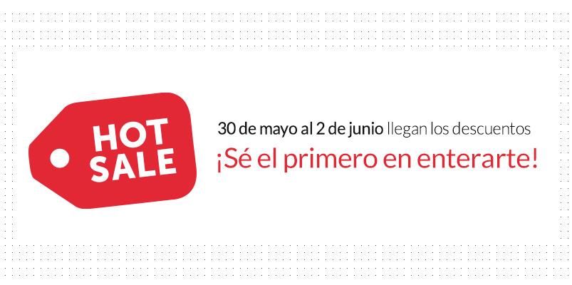 Las ofertas que Mercado Libre tendrá para HotSale 2016