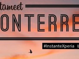 #InstanteXperia Mexico