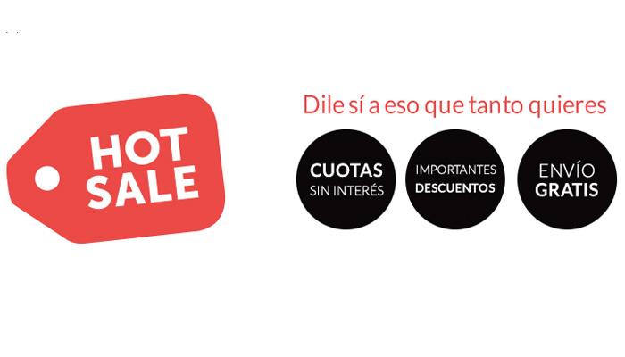 Mercado Libre HotSale 2016
