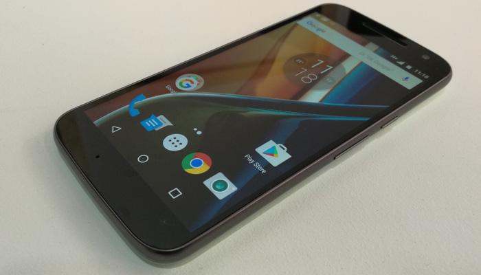 Precio y características de Moto G4 en México