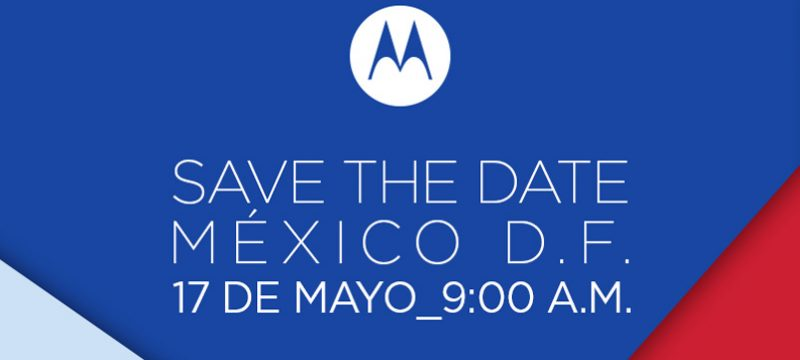 Moto G4 lanzamiento #Missing