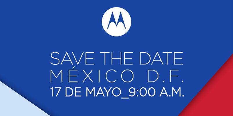 #Missing es la nueva campaña para Moto G4