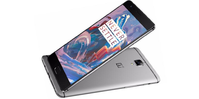 Posibles especificaciones del nuevo OnePlus 3