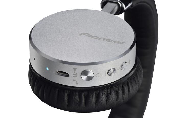 Pioneer Audifonos SE-MJ561BT