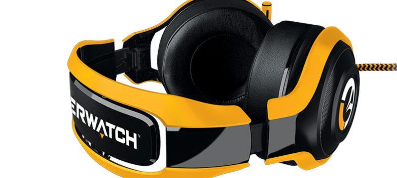 Razer PC de Overwatch