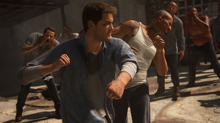 Uncharted 4 A Thiefs End ventas