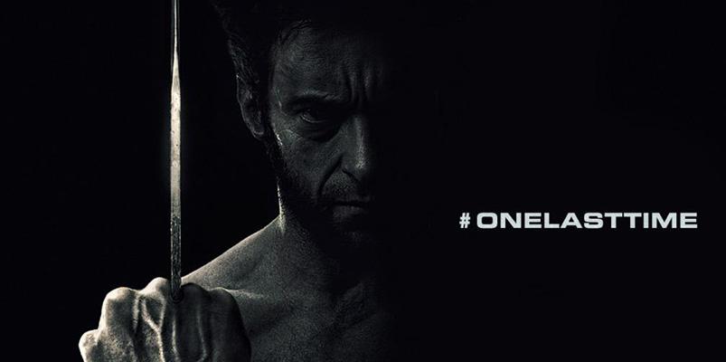 Wolverine 3 será clasificación R, no apta para menores