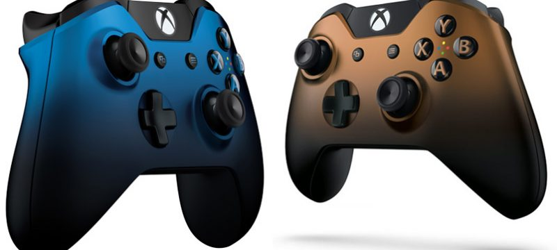 Xbox Shadow