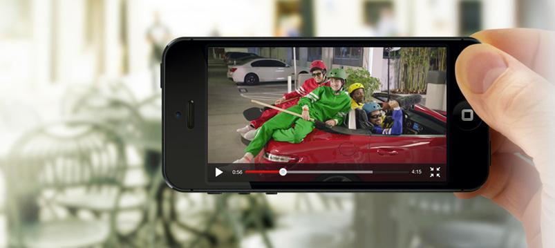 YouTube para Android tendrá mejores filtros de búsqueda