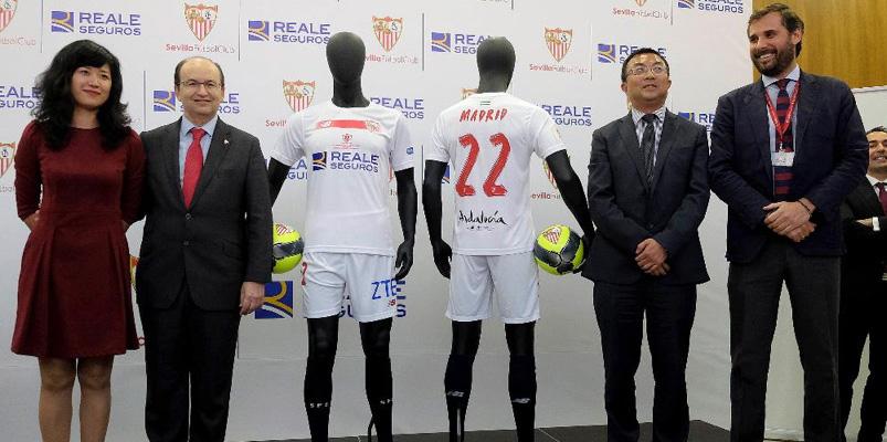 ZTE Devices jugará su primer partido en la Copa del Rey