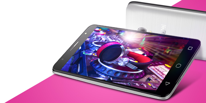 POP 4+ el gama media con Android 6.0 Marshmallow