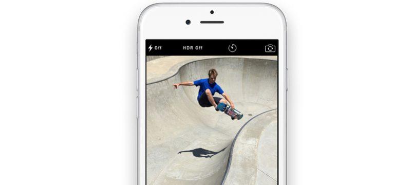 iPhone 7 tres versiones