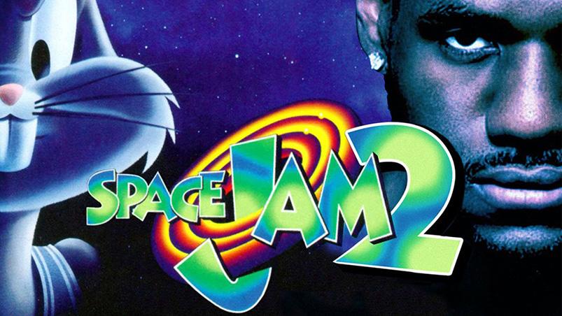 Space Jam 2 contará con la participación de LeBron James