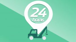 Asistencia 24 Horas Ford/Lincoln disponible para iOS