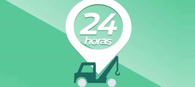 Asistencia 24 Horas FordLincoln