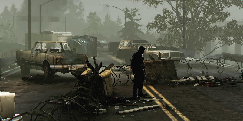 Deadlight: Director's Cut llega a PS4, Xbox One y PC