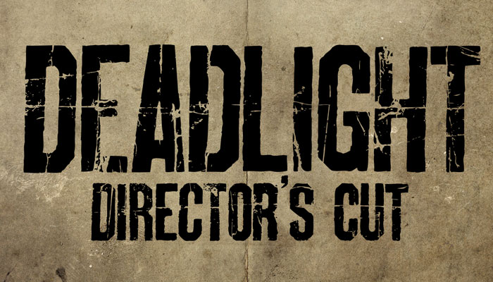 Deadlight Directors Cut logo