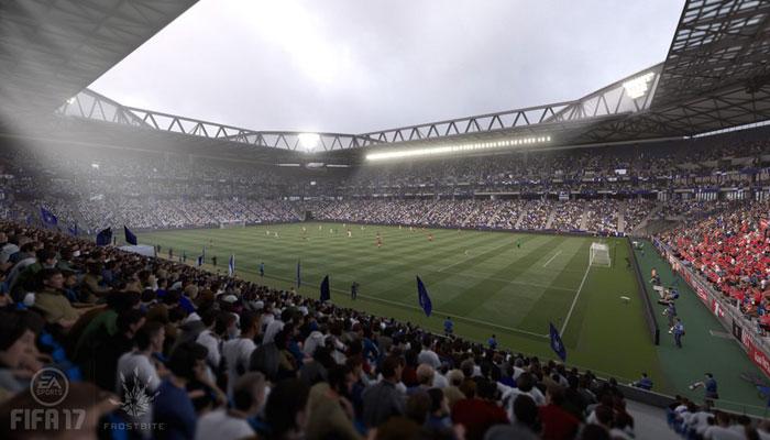 Estadio Suita Gamba Osaka