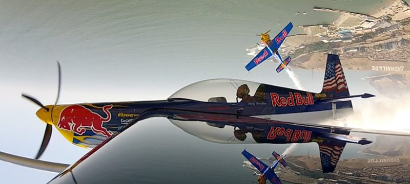 Eventos Red Bull GoPro