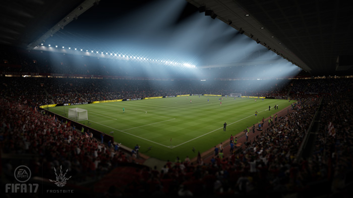 FIFA 17 estadios pilares