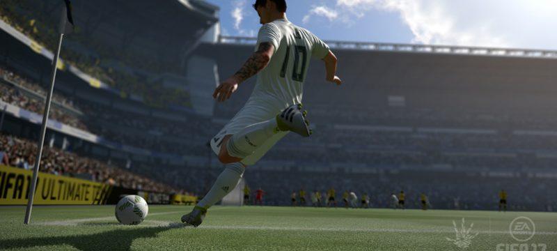 FIFA 17 pilares