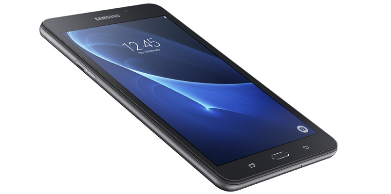 Samsung Galaxy Tab A7 disponible en México