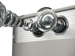 Leica Huawei P9 camaras