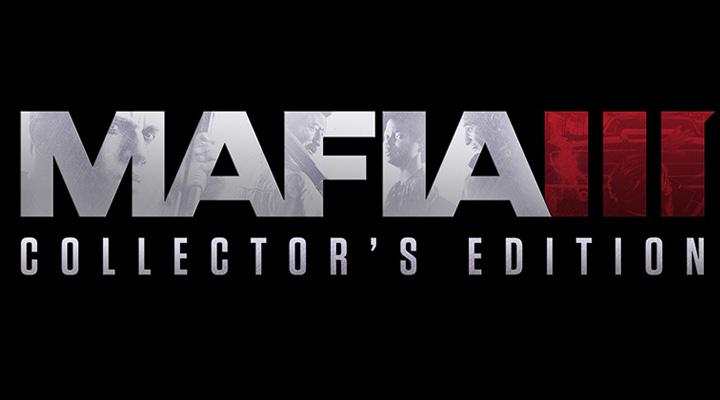 Mafia Edicion de Coleccion