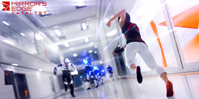 Mirror's Edge Catalyst ya está listo para PS4, PC y Xbox One