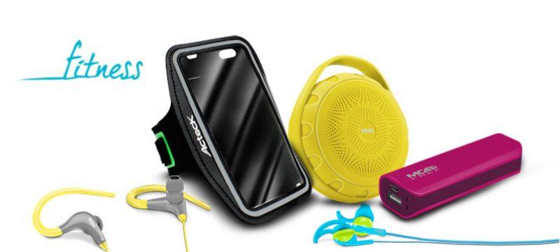 Mobi Free accesorios