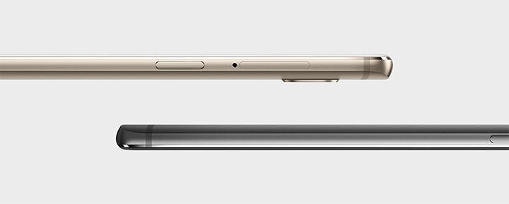 OnePlus 3 caracteristicas grosor