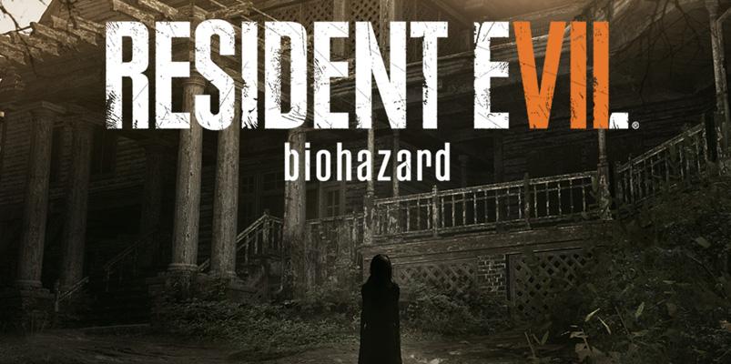 Capcom anunció que Resident Evil 7 llegará en 2017 #E32016