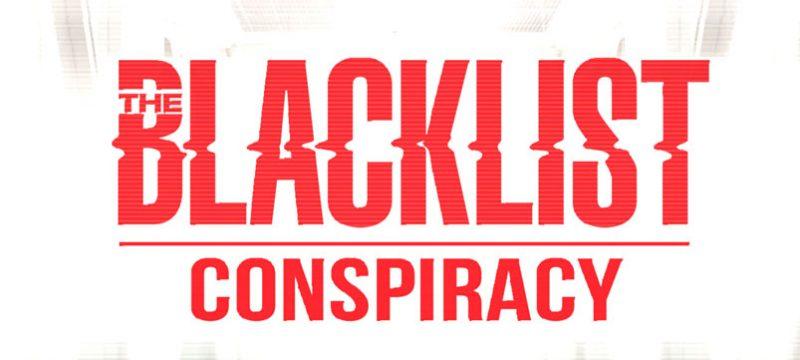 The Blacklist Conspiracy Gameloft