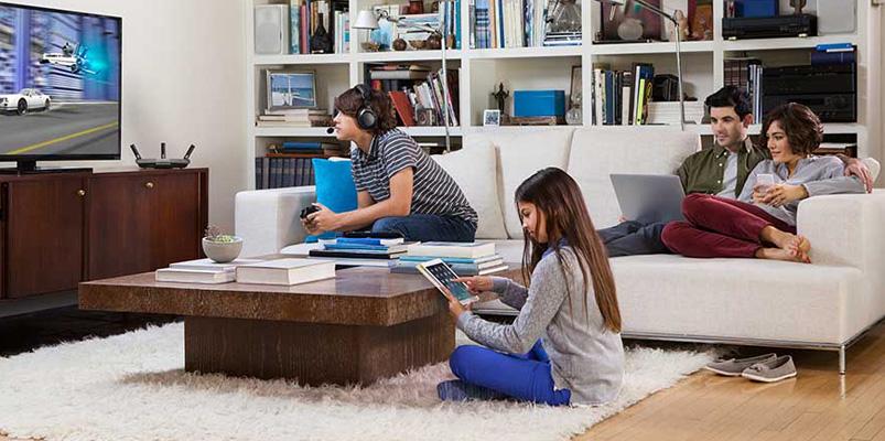 10 consejos para tener un mejor Internet en casa