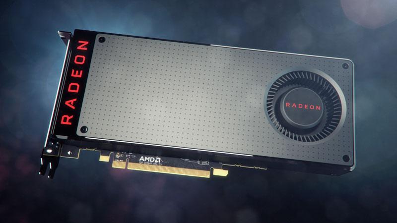 AMD Radeon RX 480 la tarjeta para la Realidad Virtual