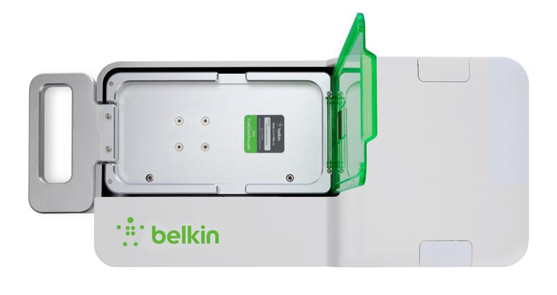 Belkin TrueClear Pro Advanced Screen Care