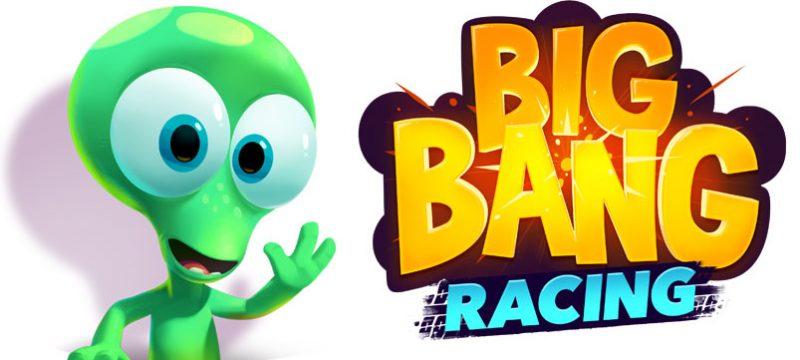 Big Bang Racing Android
