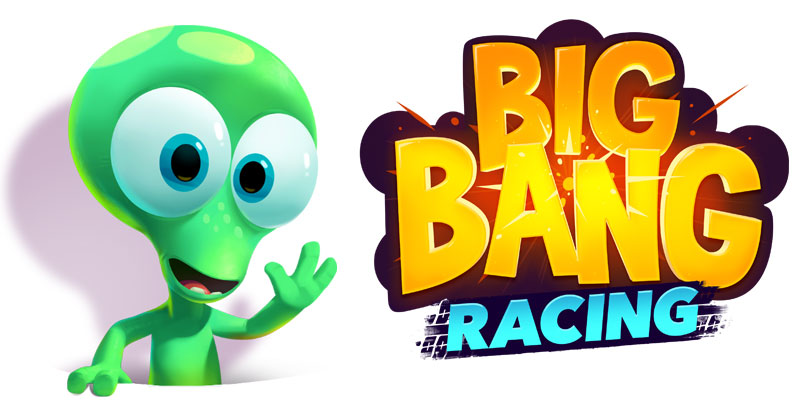 Big Bang Racing disponible para dispositivos Android