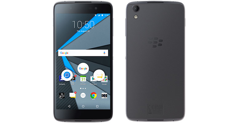 BlackBerry DTEK50 US