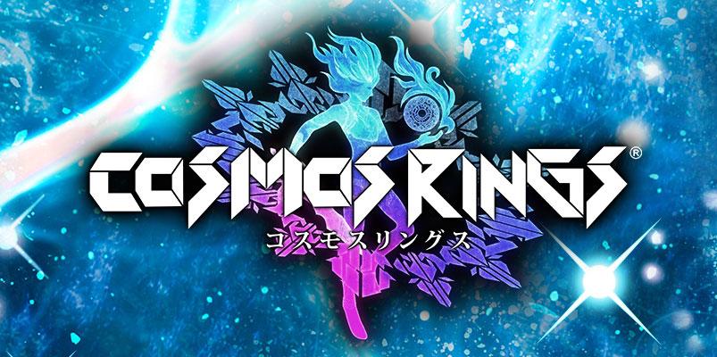 Cosmos Rings de Square Enix llega al Apple Watch