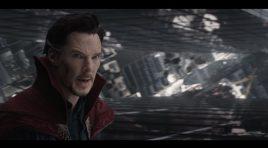 Nuevo tráiler de Doctor Strange en Comic-Con 2016