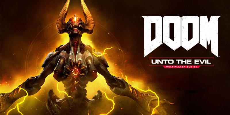 Doom Contenido Unto the Evil