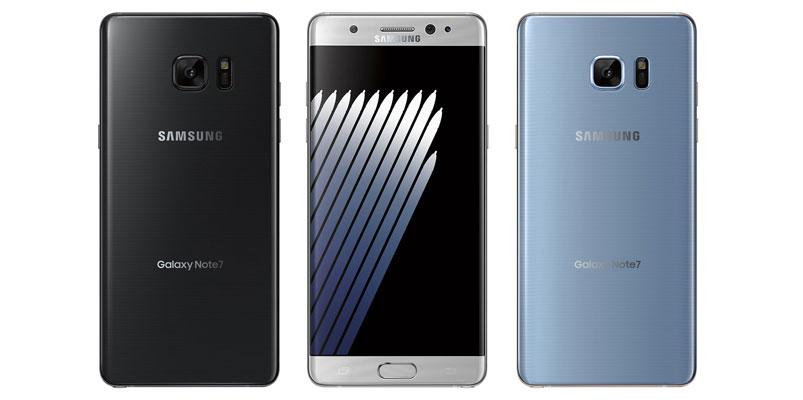 Galaxy Note 7 podría ser más caro de lo que imaginas